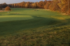 Hole 9 herfst